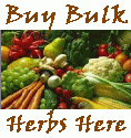 Bulk Herbs and Spices by the lb...Great Prices Too!